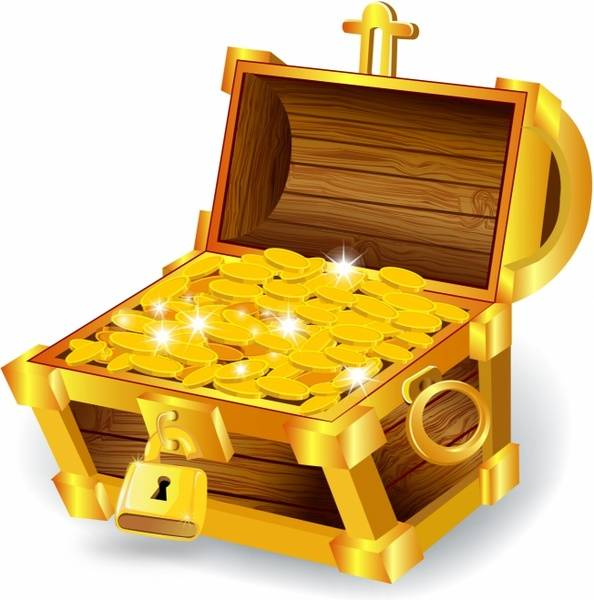 Osrs gold chest