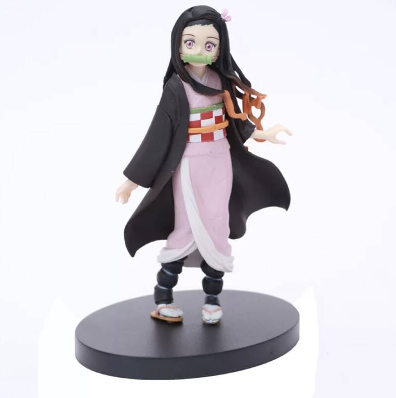 Demon slayer - anime figure - anime - Nezuko Kamado
