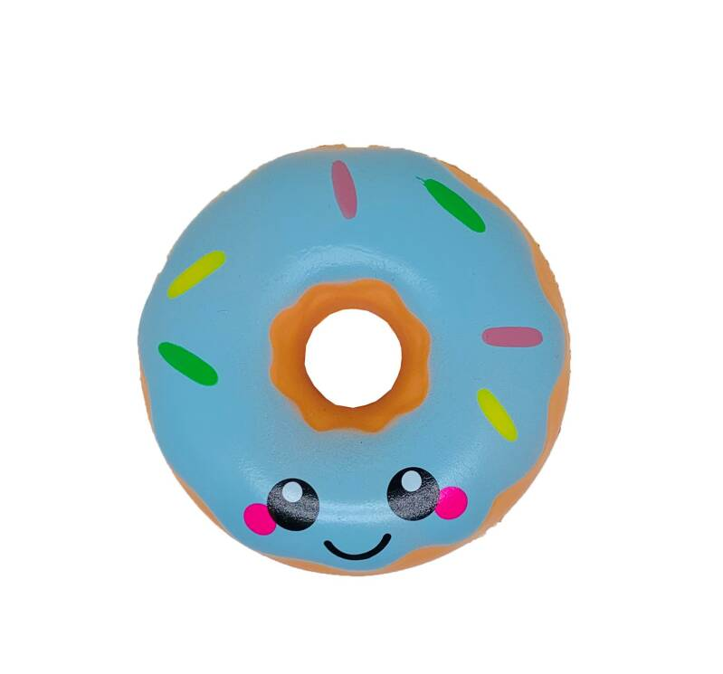 Cute Donuts squishy