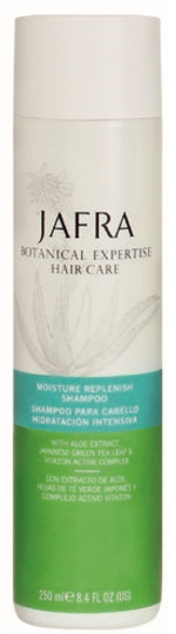 Moisture Replenish Shampoo 250ml