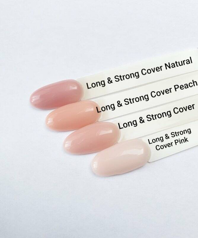 PNS Rubberbase Long & Strong