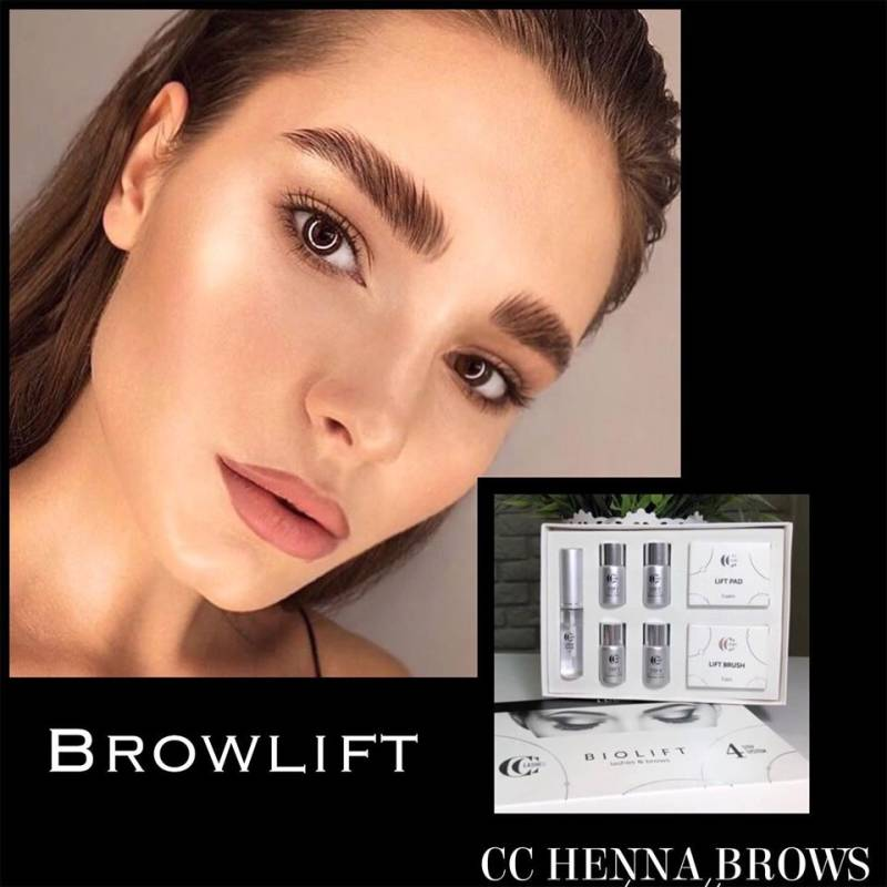 CURSUS Browlift