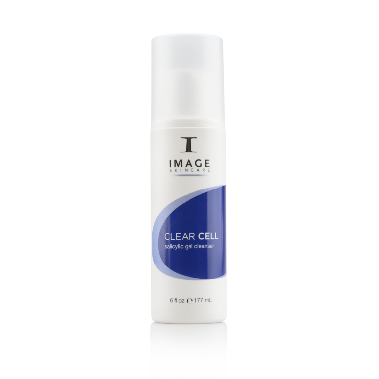 CLEAR CELL - Clarifying Gel Cleanser