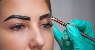 Workshop Henna Brows incl. starters pakket