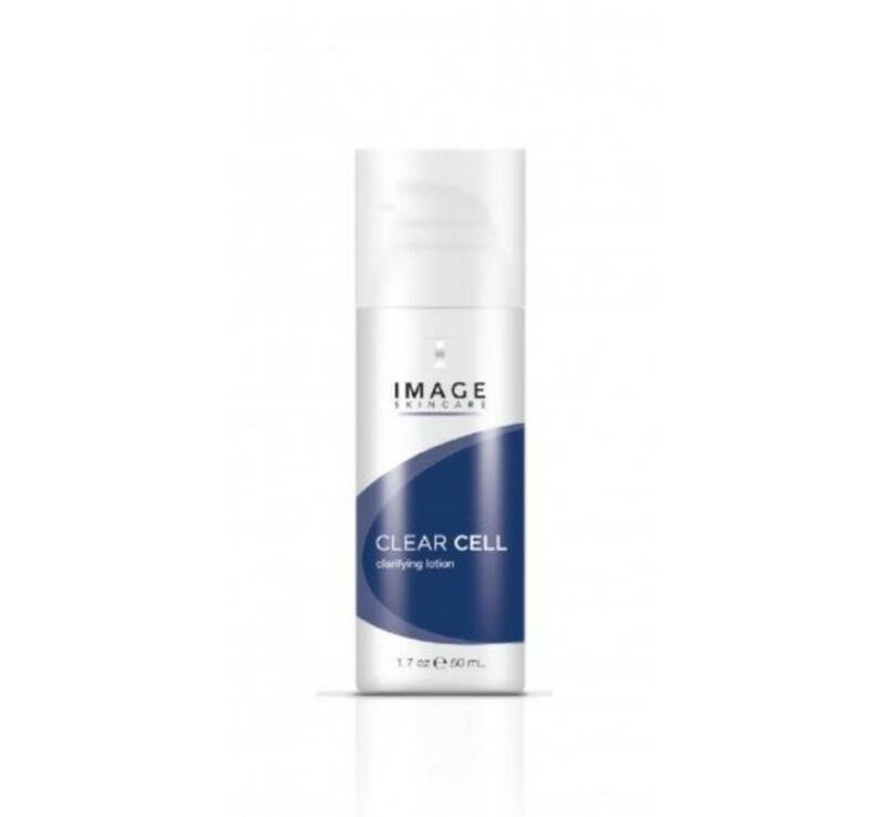 CLEAR CELL - Clarifying Lotion