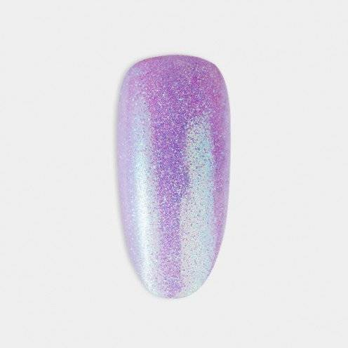 MERMAID EFFECT purple
