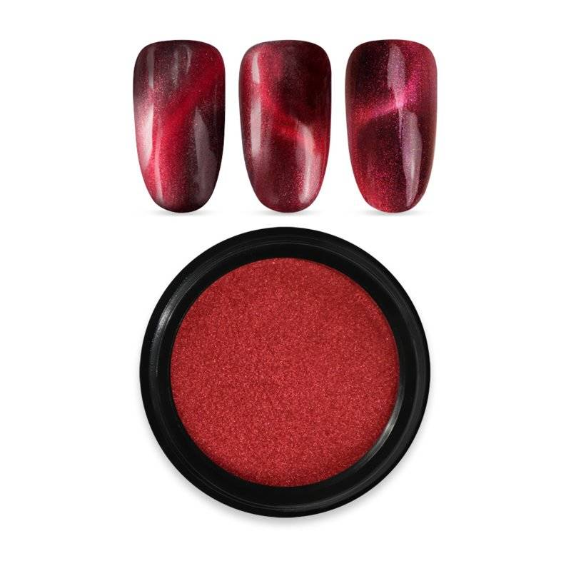 Moyra Magnetic Pigment N02 Red