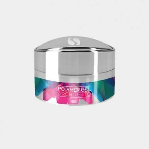Polymer Gel Clear -  ARCHITTETTO 15 ml
