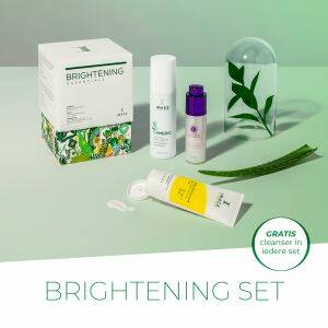 Image Gift Set 2020 : Brightening Box