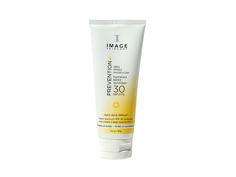 PREVENTION+ Daily Tinted Moisturizer SPF 30+