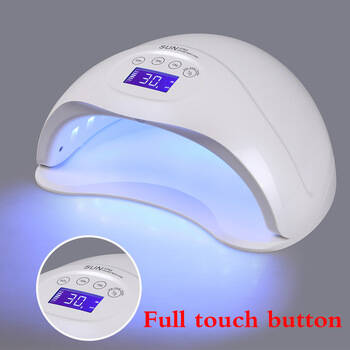 Sun 5 Plus 48 watt Uv/LED lamp