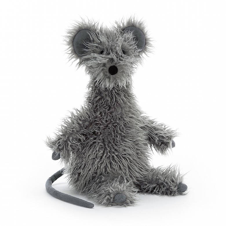 Jellycat Remmington Rat