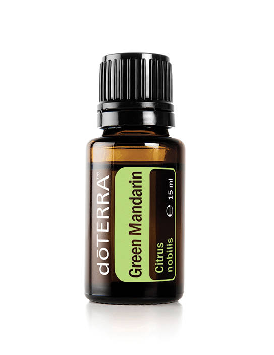 Green Mandarin 15ml