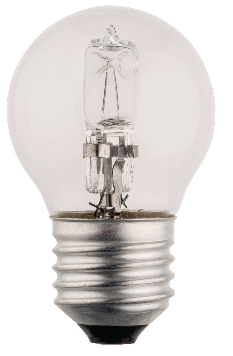 Halogeenlamp E27 A55 42 W 630 lm 2800 K