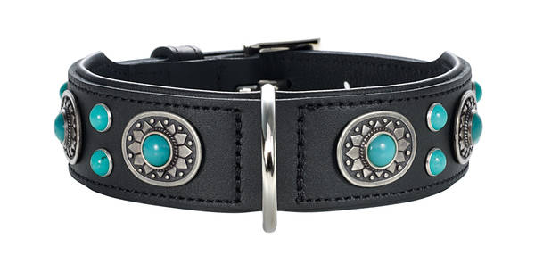 Hunter Collar  Sioux Halsband