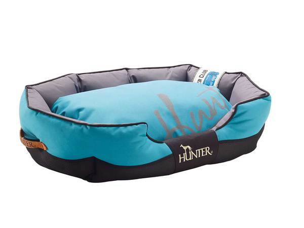 Hunter Dog sofa Grimstad Blauw