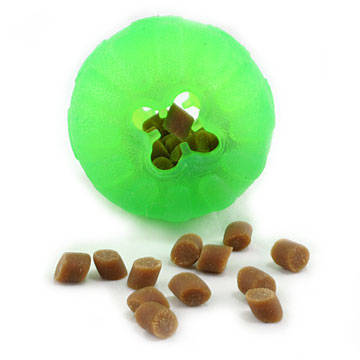 Treat Dispensing Chew Ball Large, Starmark