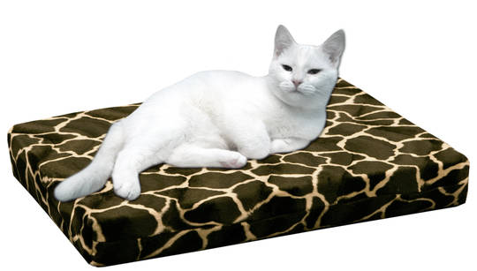 HD Orthopedisch Kattenbed Giraf