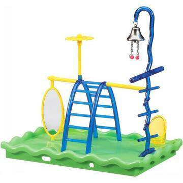 JW Activitoy Play Gym