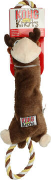 Kong Knots Tugger Eland Medium/Large