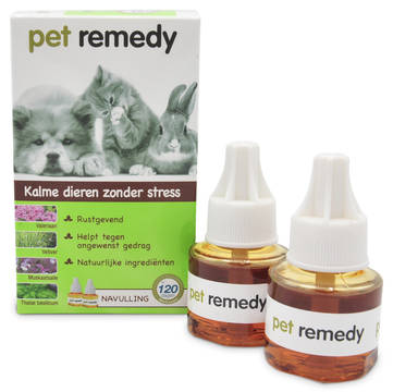 Pet Remedy Navulling 2x 40 ml