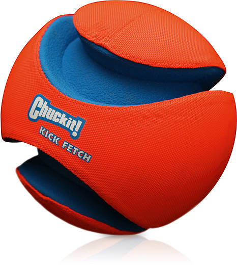 Kick Fetch Mini Chuckit!