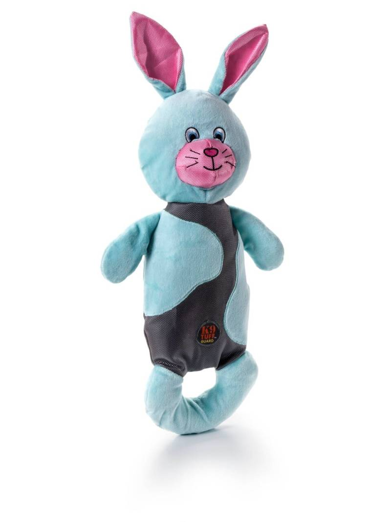 K9 Patches Bunny super sterke hondenknuffel