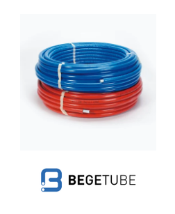 Meerlagen Thermobuis 6 MM (Rood) - Begetube
