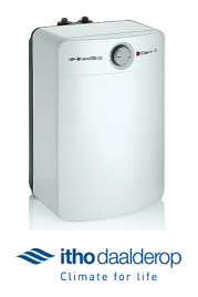 Electrische Close-in Boiler 10 L