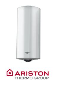 Elektrische Boiler 200 L - Ariston