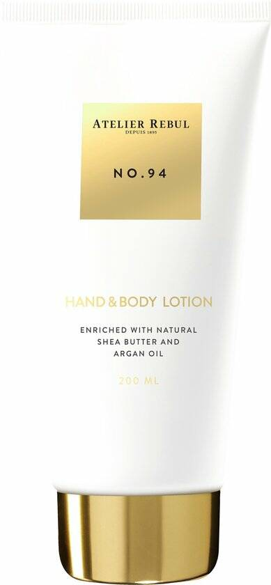 No 94 Hand&Bodylotion