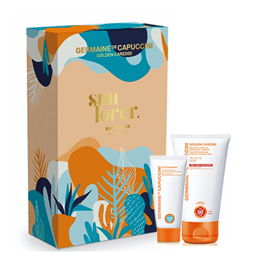 Sun Lover High Protection SPF50 + Icy Pleasure body promo