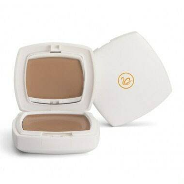 Hi-Protection Make-Up Natural SPF 50