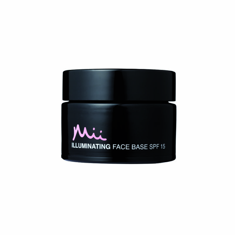 Illuminating Face Base