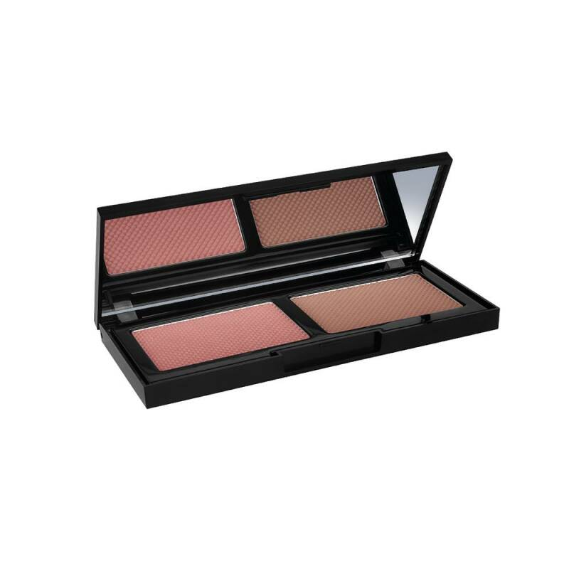 Double Delight Blush & Bronze