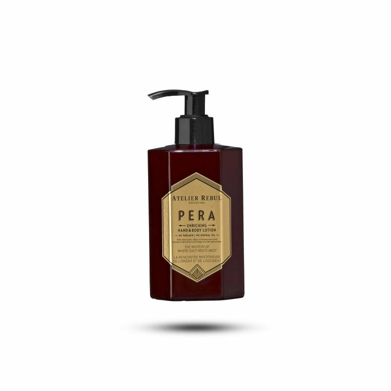 Pera Hand/Bodylotion