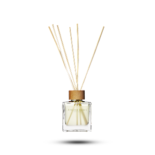 Lemongrass & Honey reed diffuser