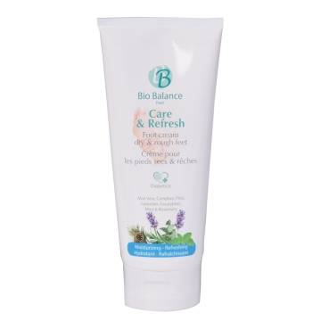 Voet crème care & refresh