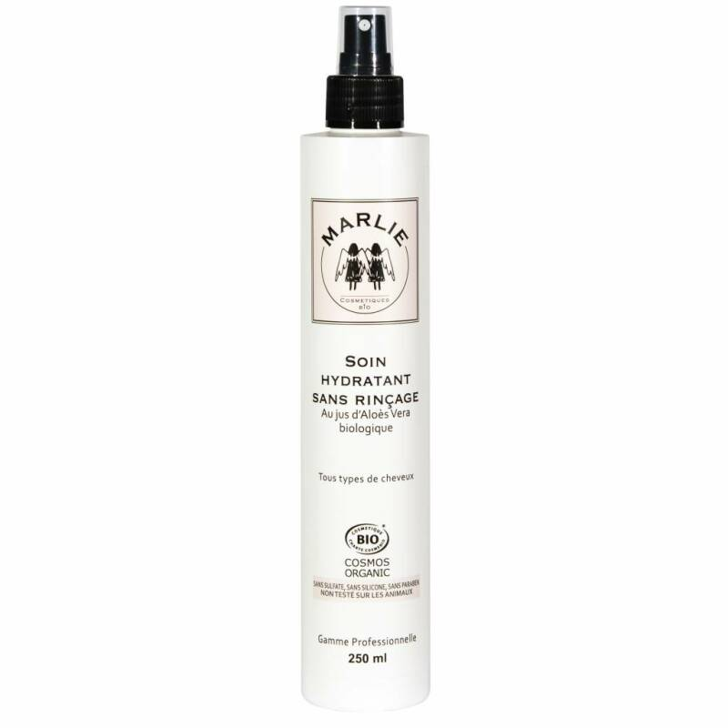Marlie leave in conditioner 250 ml.