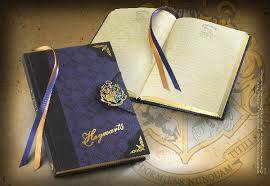 Harry Potter - Hogwarts Diary - The Noble Collection