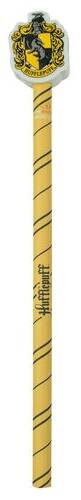 Harry Potter Hufflepuff Pencil With Eraser