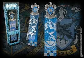 Harry Potter - Ravenclaw Bookmark - The Noble Collection