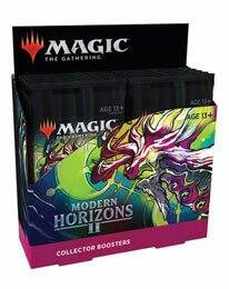 Modern Horizons 2 - Collector Boosterbox - English