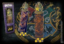 Harry Potter - Hogwarts Bookmark - The Noble Collection