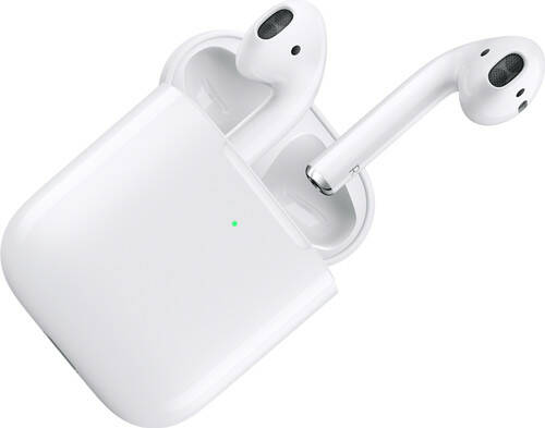 Apple AirPods 2 Wireless Charging