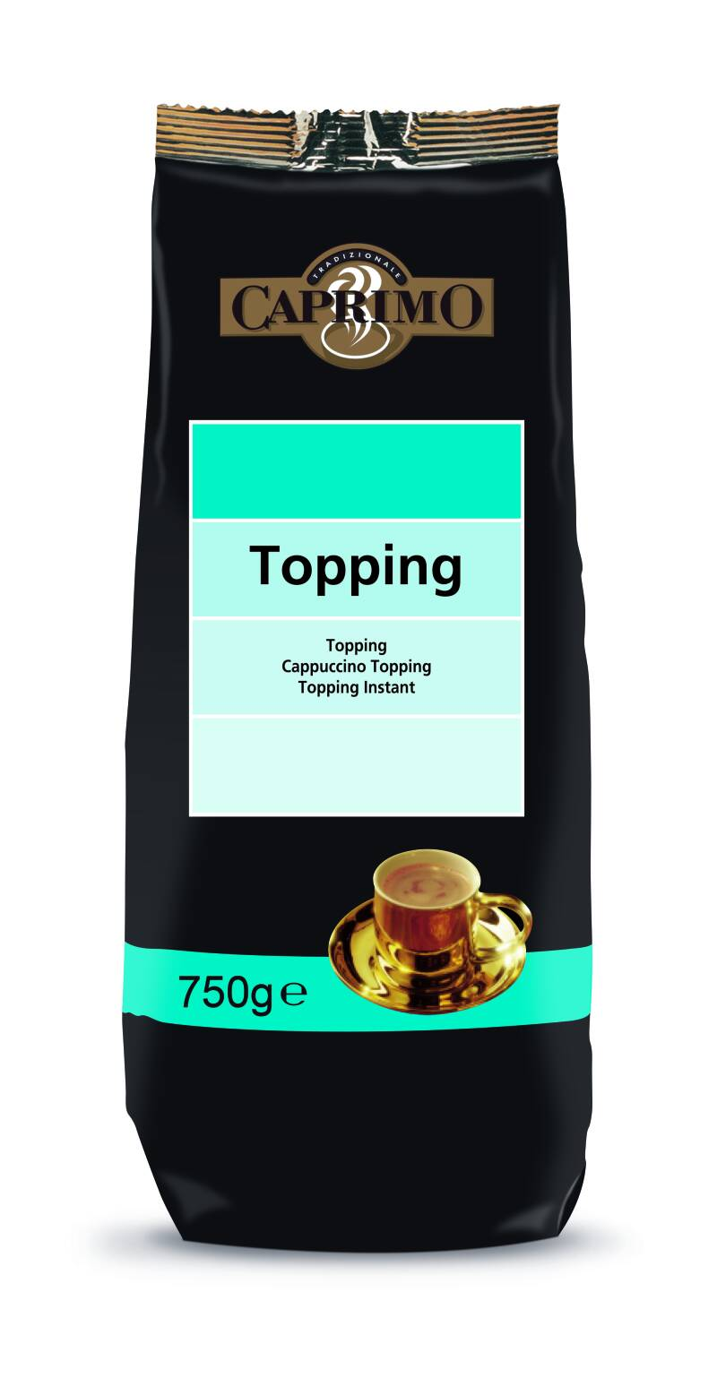 Caprimo Topping 750gr