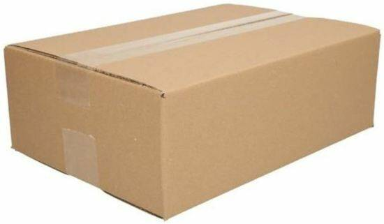 Shipping costs UK