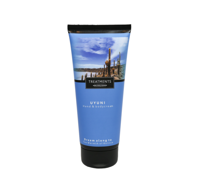 Uyuni Hand & Bodycream