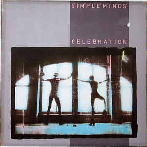 Simple minds/Celebration