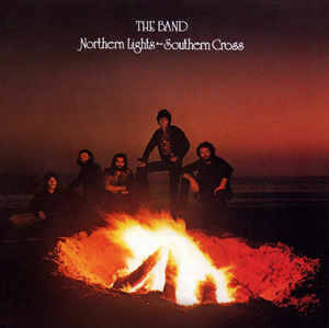 The band/ Southern Lights-Southern Cross